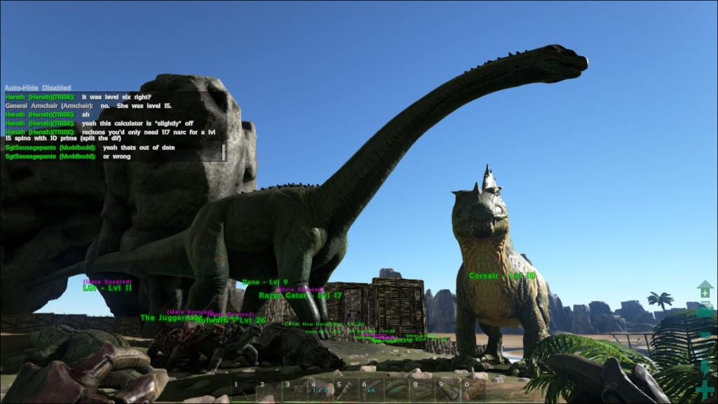 Ark survival evolved pa server is live deets in op page 23 gatekeepersg 1397k malvernweather Image collections