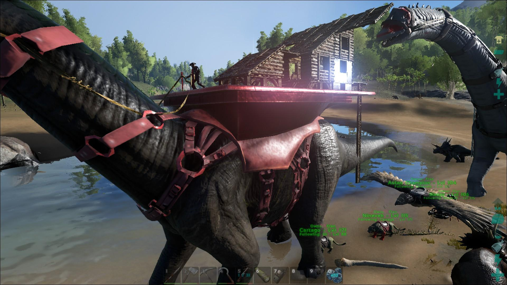 ark survival evolved pa server is live deets in op page 76