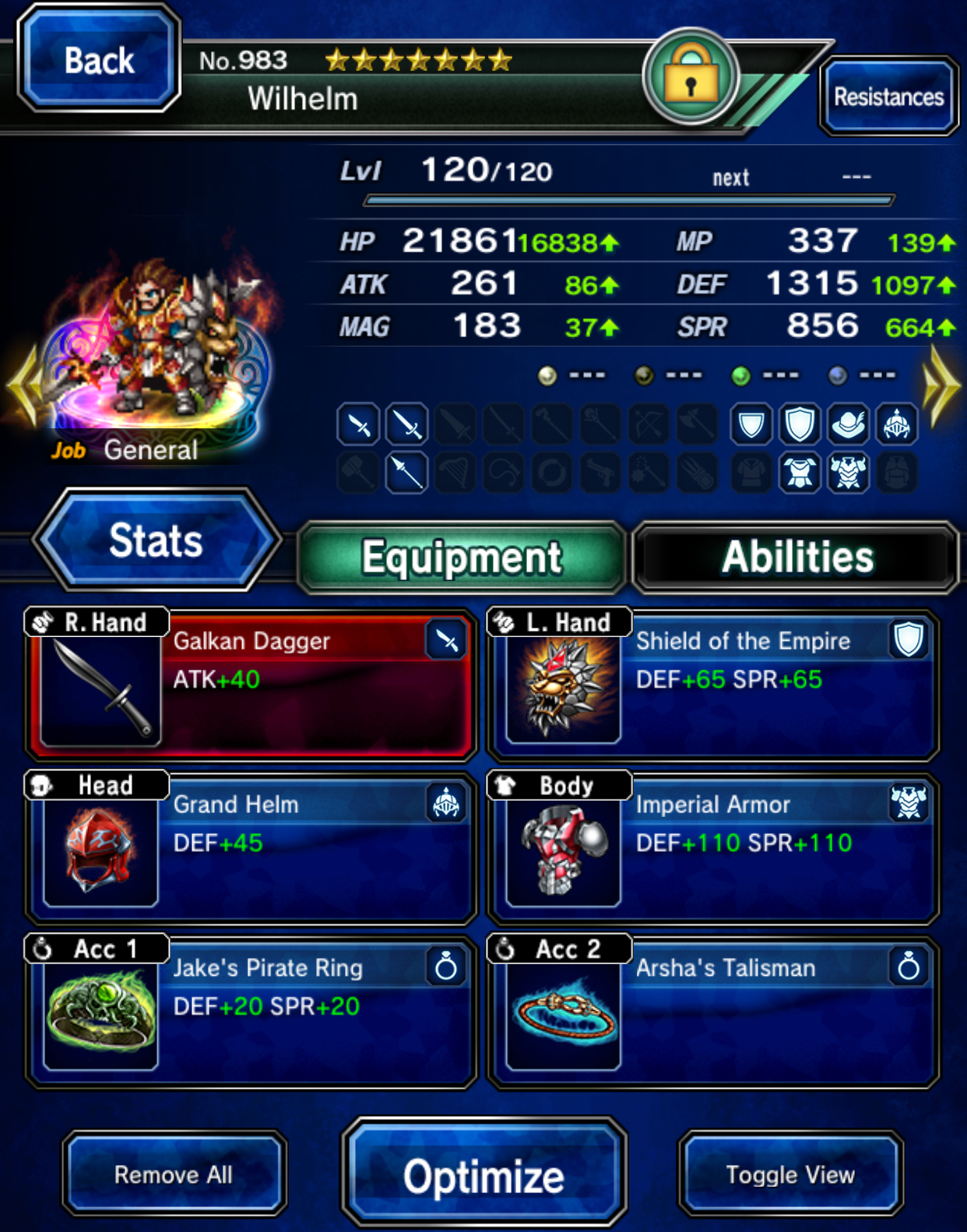 Ffbe Accumulate4akstar 2019 Or Maybe The Next Limited 7 Ah Let S Do The Trials Page 11 Penny Arcade
