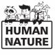 Human/Nature Webcomic