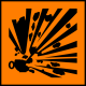 teacup explosive