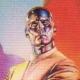 Haughty Robot