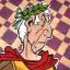 Linoleum Caesar