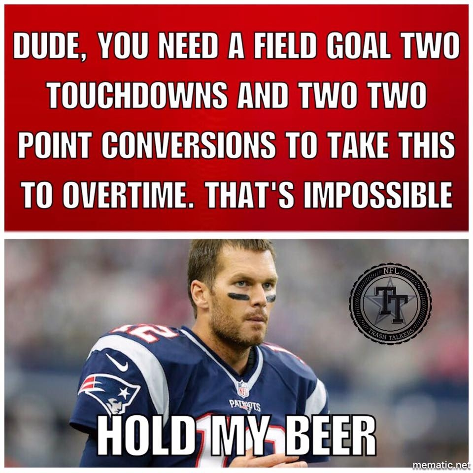 Tom Brady Super Bowl Rings Edited
