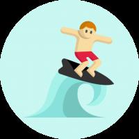 bonussurfer
