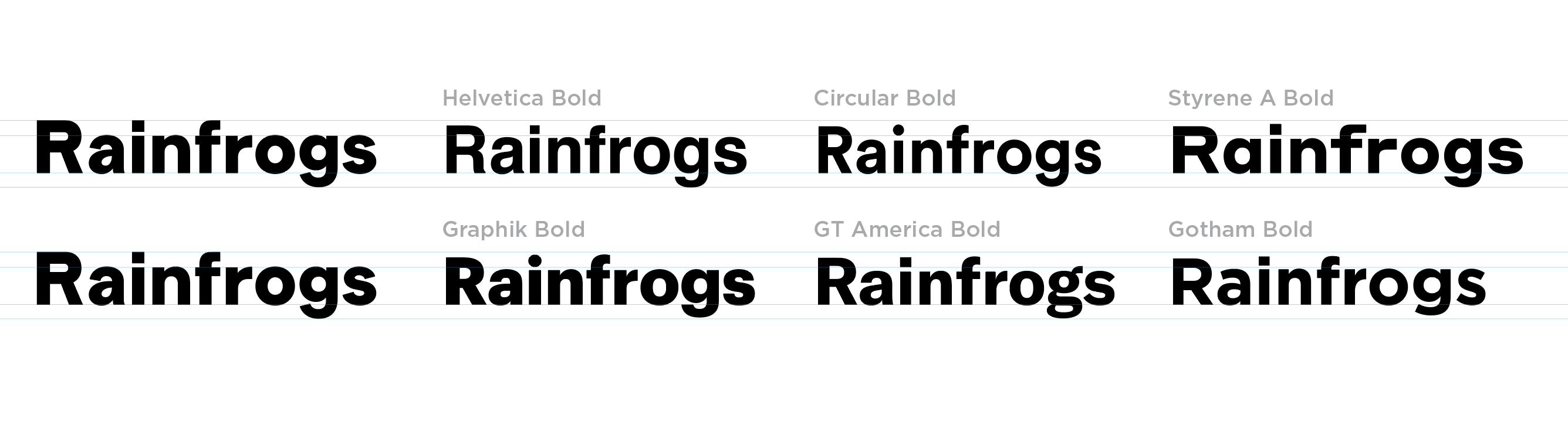 Font Metrics & Point Size — TypeDrawers