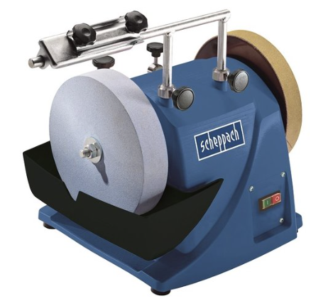 Advice on wet bench grinders — TypeDrawers