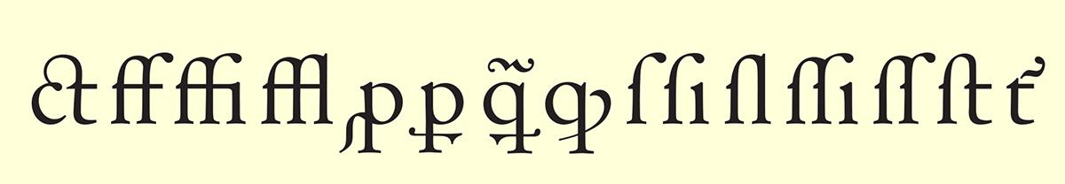 DTL VandenKeere abreviations