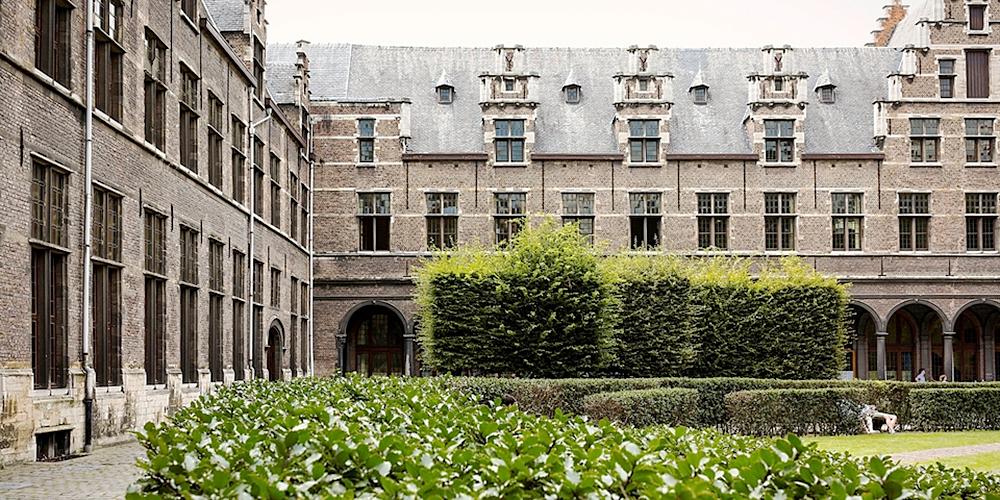 Hof van Liere
