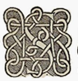 initial letter Hypnerotomachia Poliphili