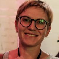 Anna Yakupova