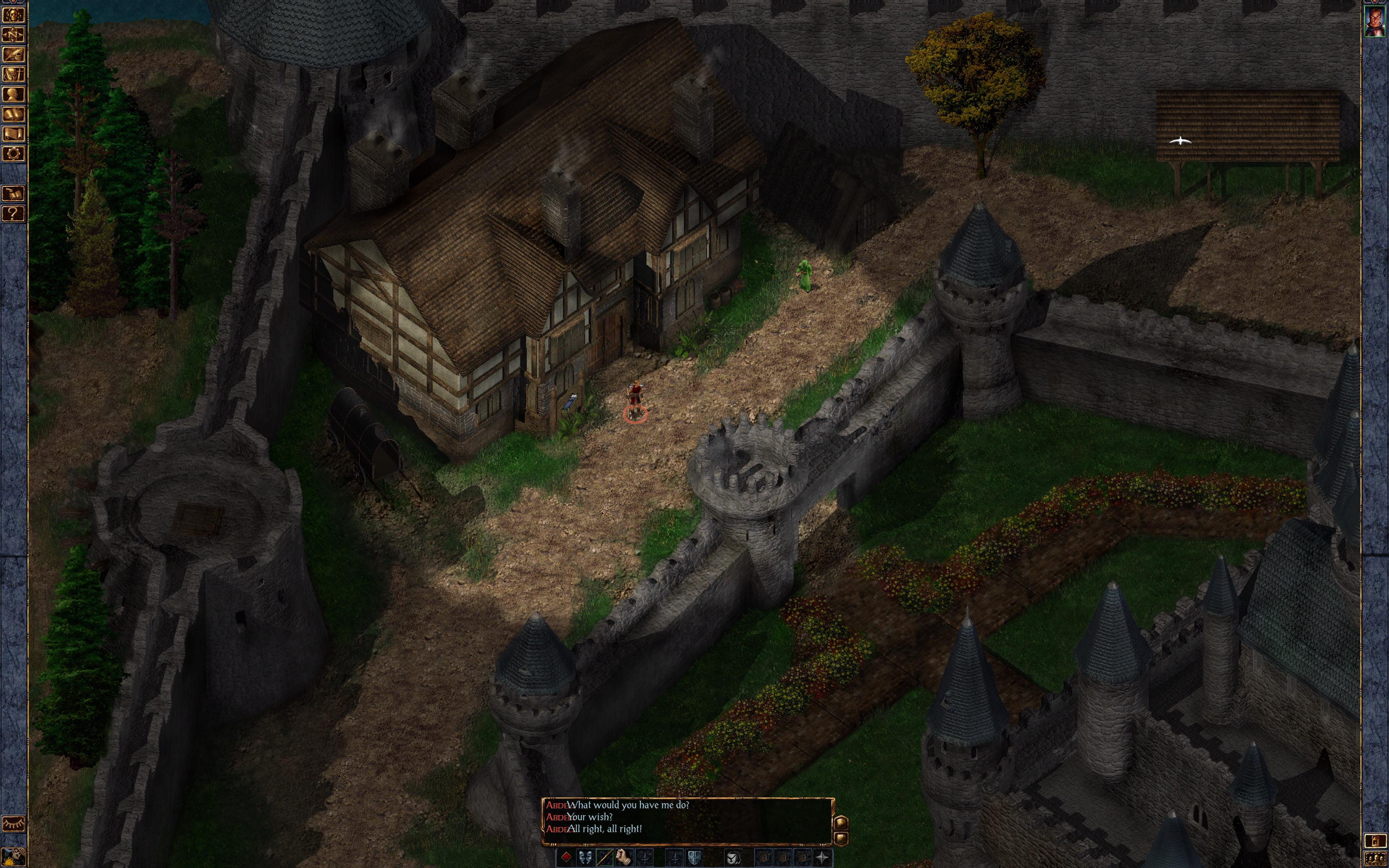 Baldur's Gate at 5k — Beamdog Forums