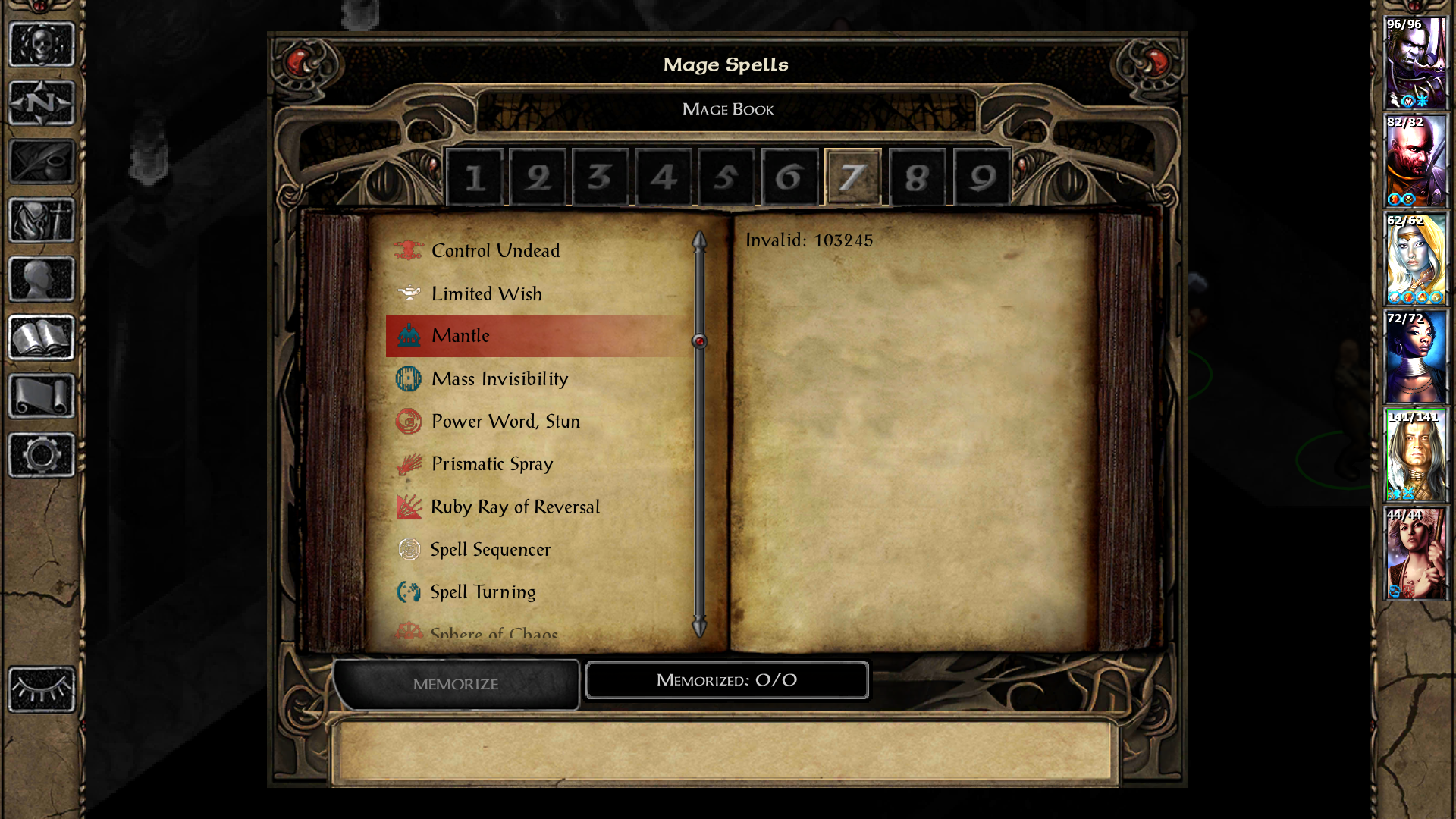 How to] Install mods on Android - Page 5 — Beamdog Forums