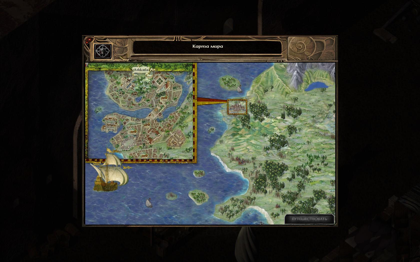 Steam Bg2 Empty World Map Beamdog Forums