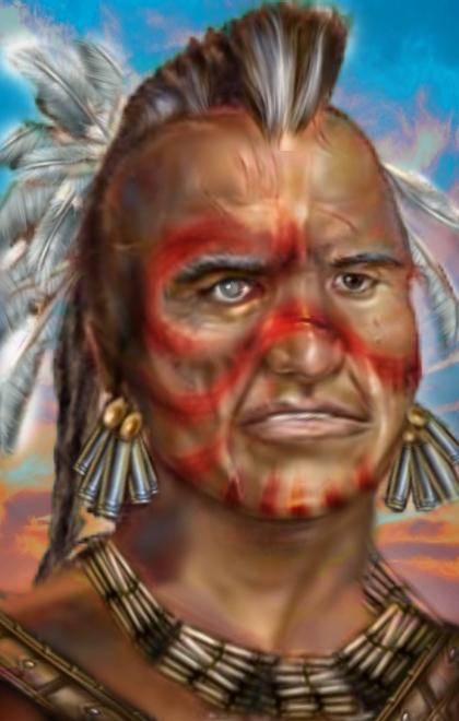 Custom PC NPC Portraits
