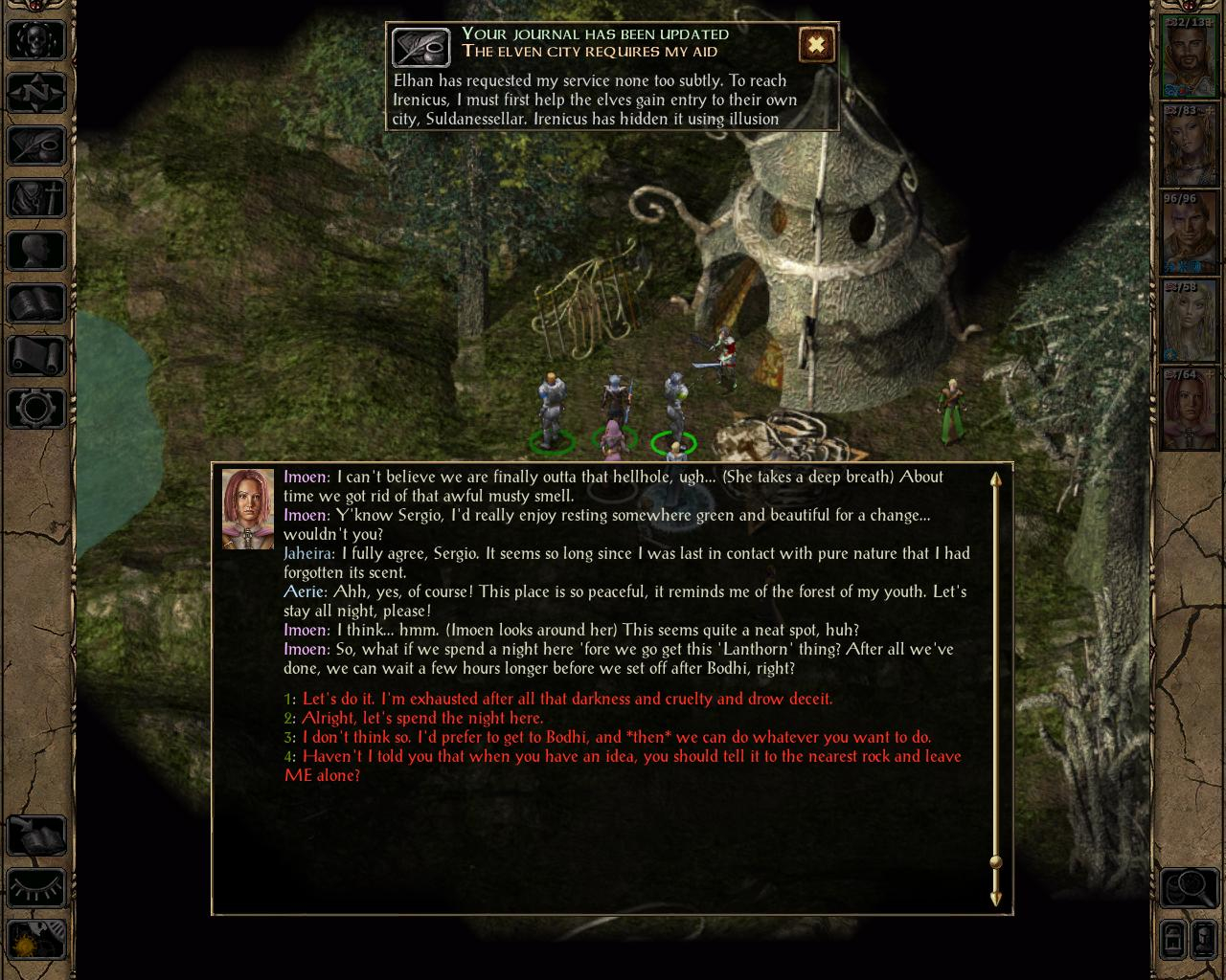Imoen Romance V3 0 Release - Page 9 — Beamdog Forums