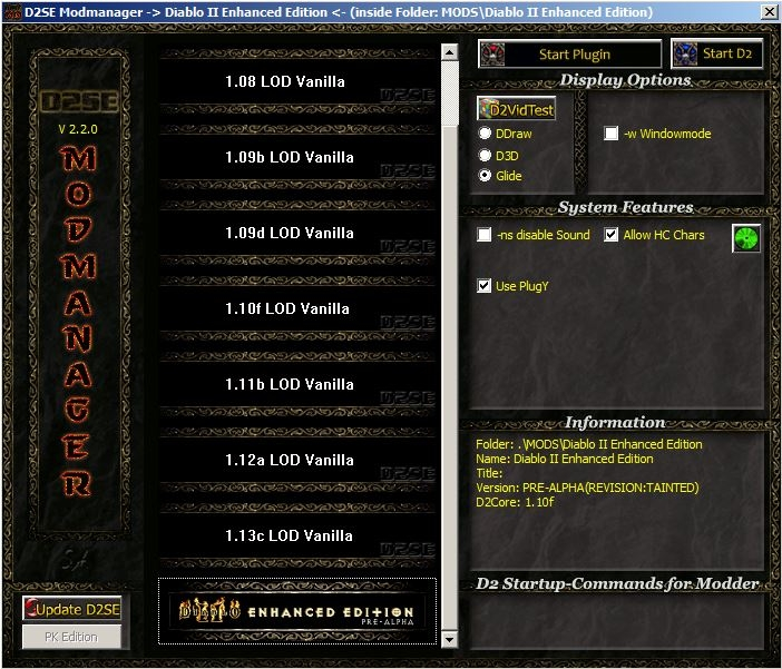 Diablo II Enhanced Edition - Page 2 — Beamdog Forums