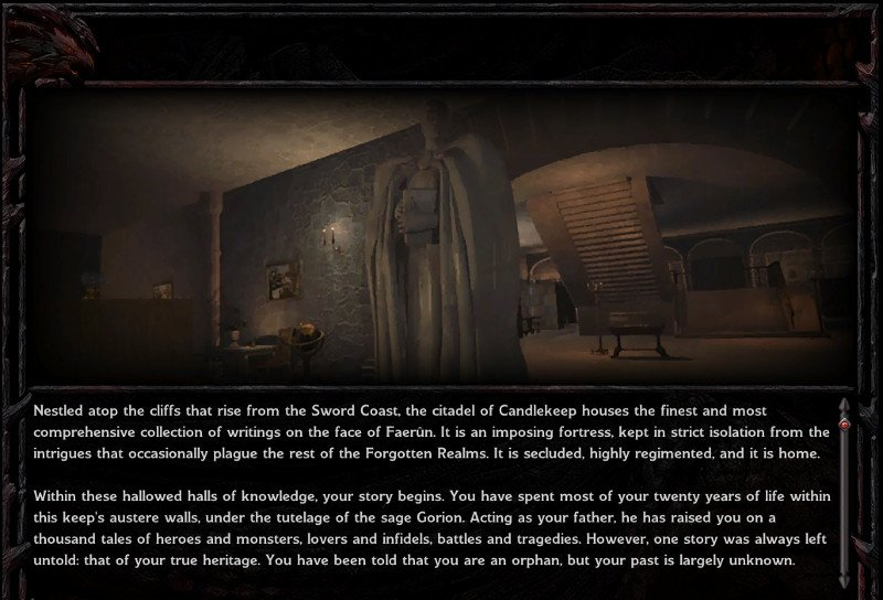 Zaghoul S No Reload Asylum Page 5 Beamdog Forums