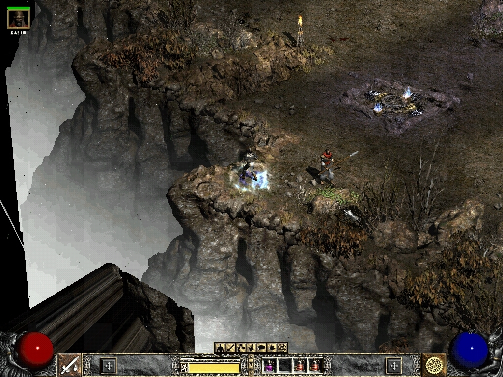 Diablo II Enhanced Edition - Page 4 — Beamdog Forums