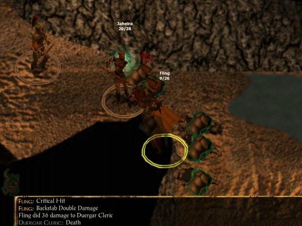 Fling, a shadowmaster story — Beamdog Forums