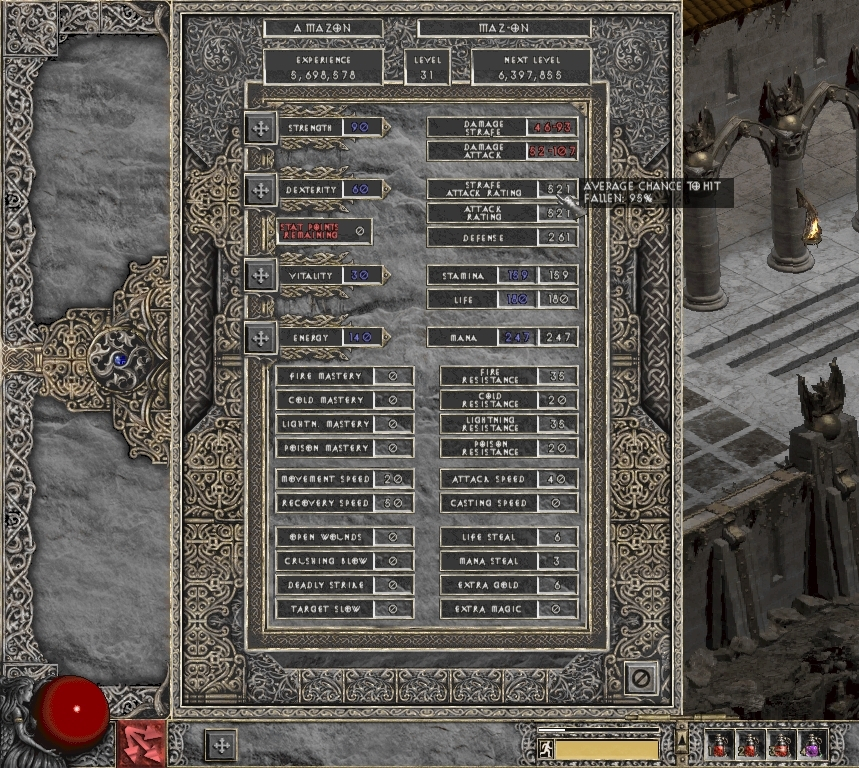 Diablo II Enhanced Edition - Page 5 — Beamdog Forums