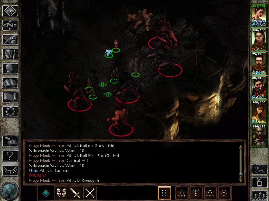 MOD] Improved Heart of Fury Mode Version 3 5 — Beamdog Forums