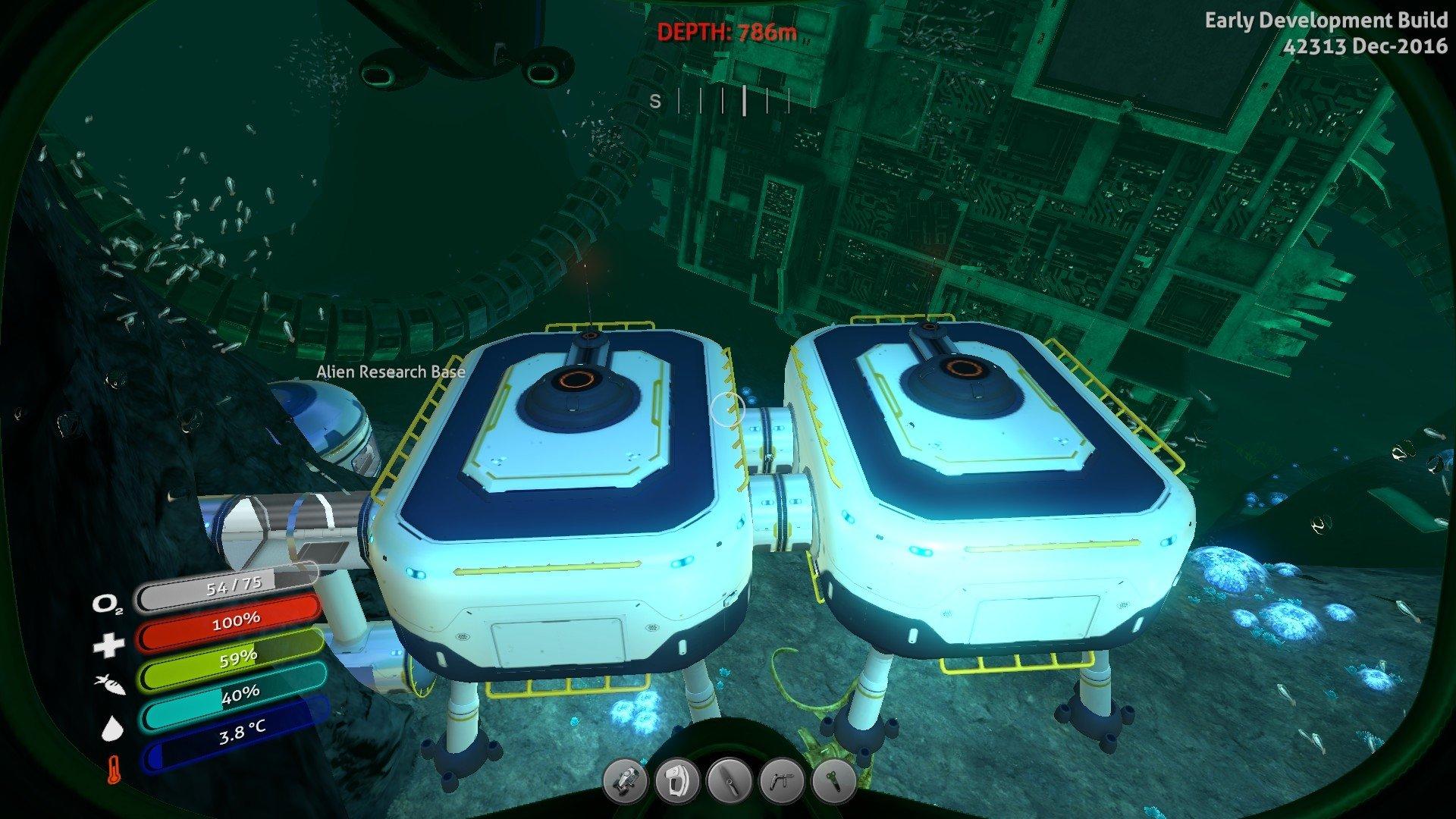 Subnautica Best Places To Build A Base