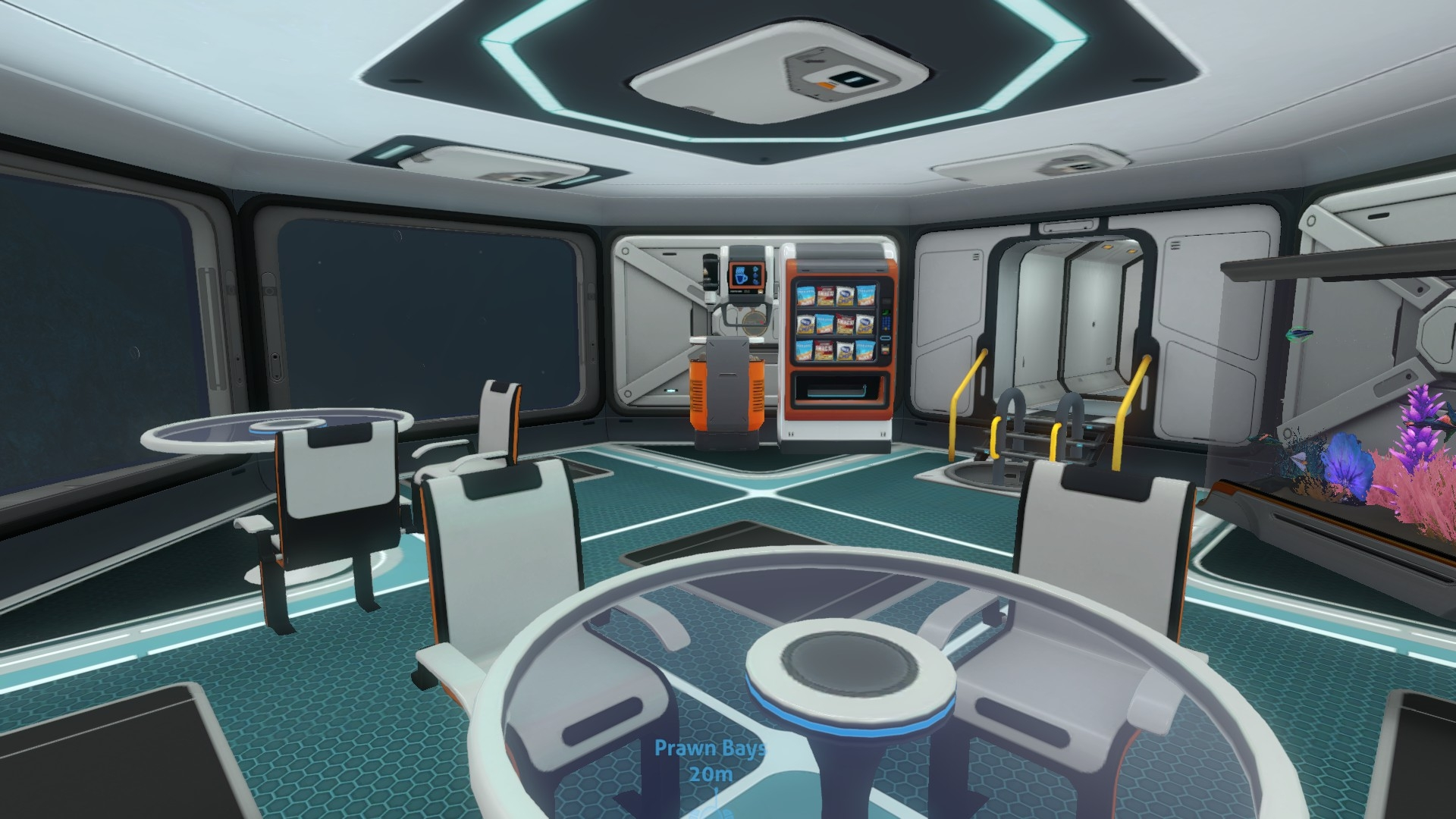 how to fix subnautica base