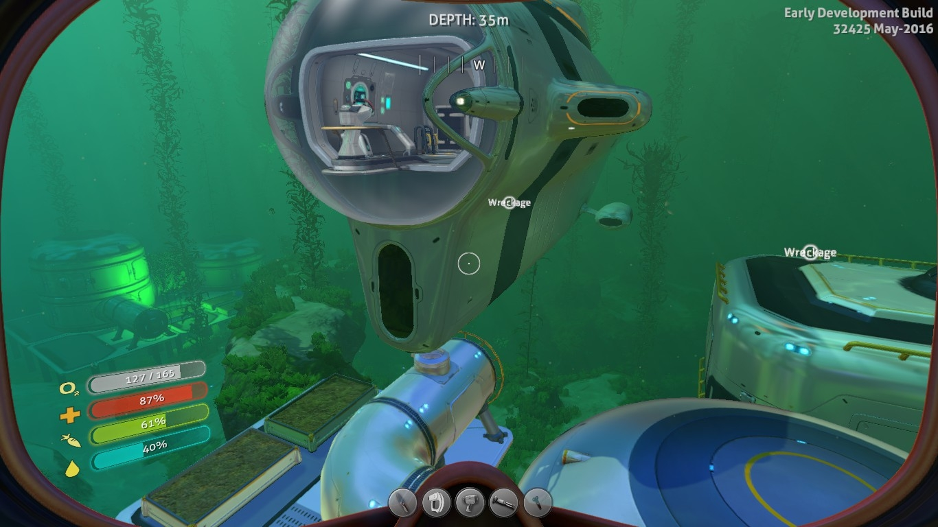 Oh Noooo Another Cyclops Dock Discussion Unknown Worlds