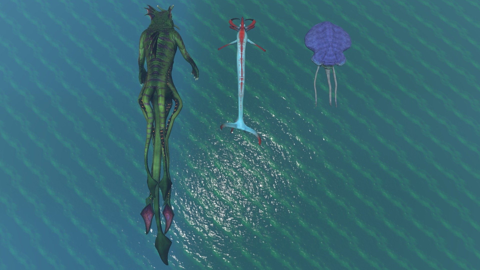 Biggest Creature in Subnautica — Unknown Worlds Forums