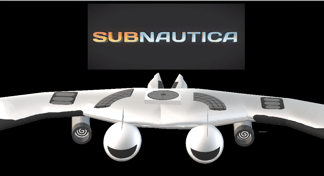 Ideas For Subnautica Below Zero - Page 4 — Unknown Worlds Forums