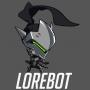Lorebot