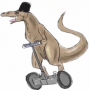 Segosaurus