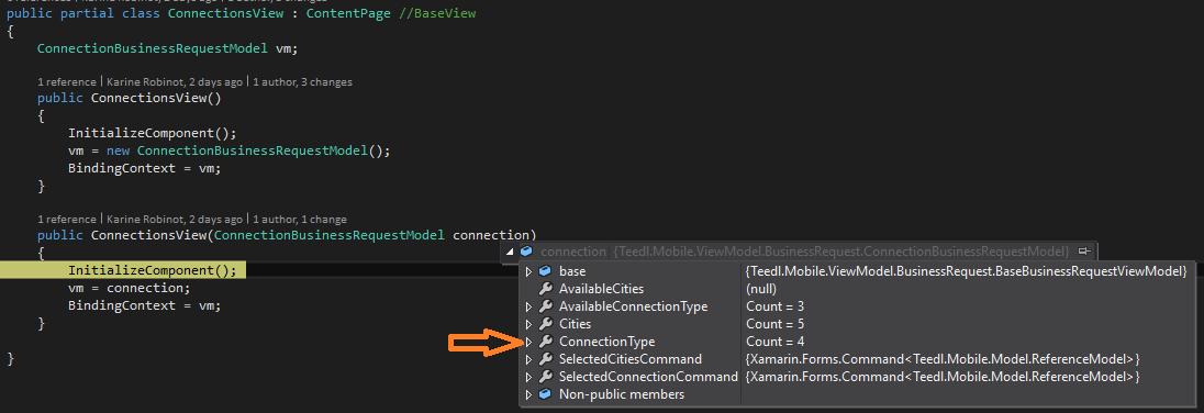 TagEntryView with XAML : FileNotFoundException — Xamarin