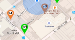 Add Google Map To Website With Marker