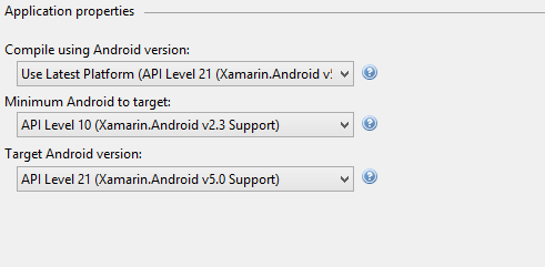 NuGet error updating Xamarin Android Support v7 AppCompat