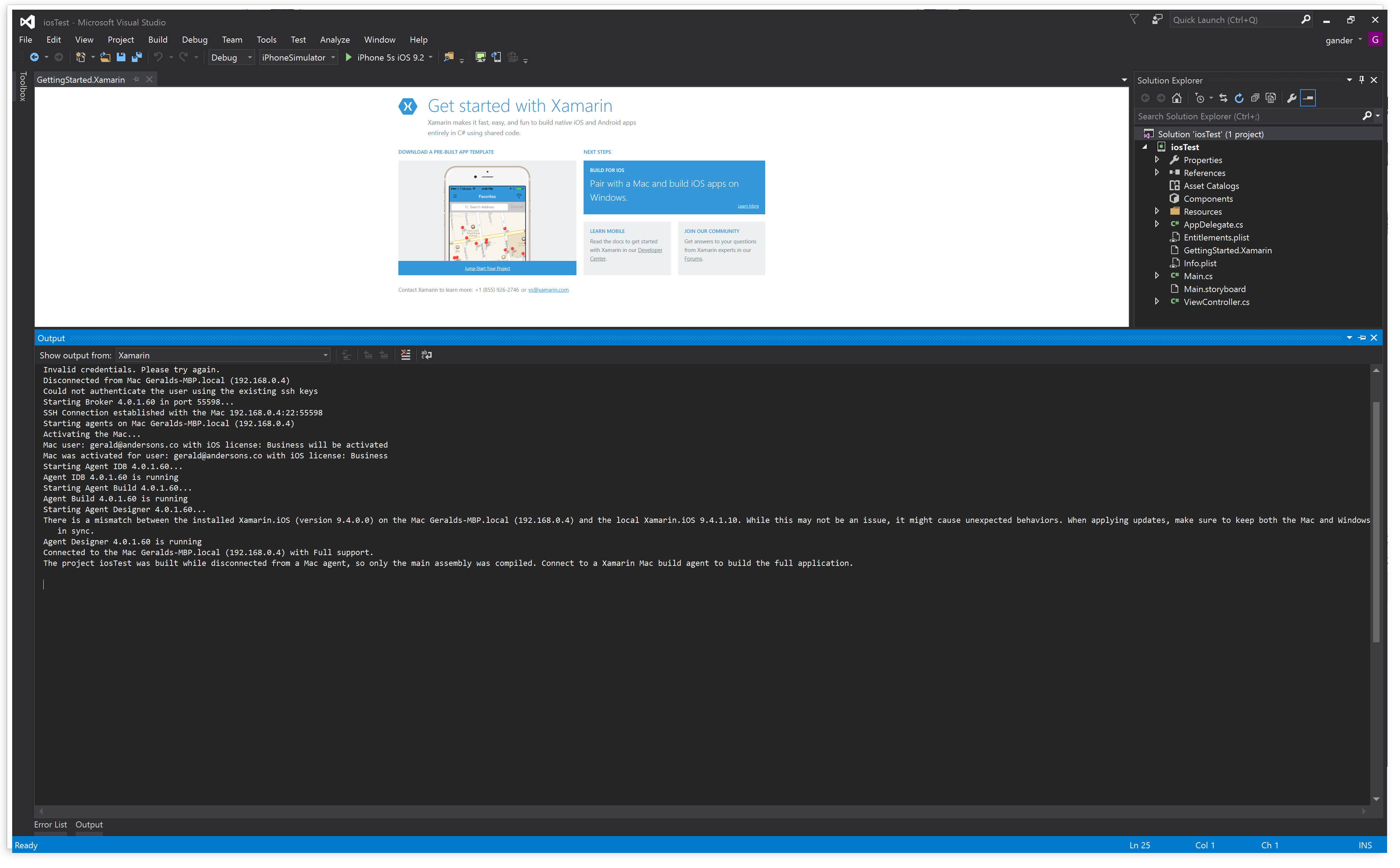 Stable Release: Xamarin 4, Cycle 6 Feature Release - Page 2