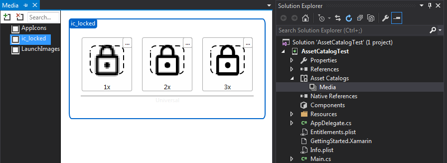 UIImage initWithContentsOfFile returns nil when using Asset