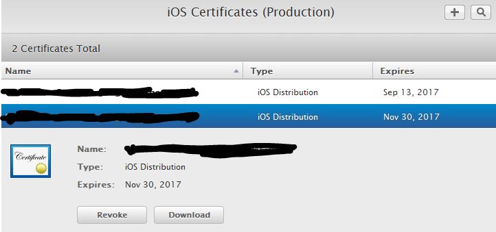 Ios Beta Profile