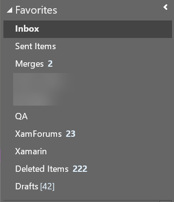 Spam is getting out of hand — Xamarin Community Forums