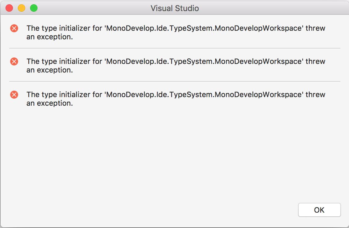 Docker on mac