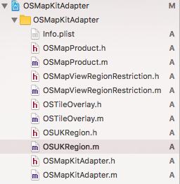 Xamarin iOS Binding Libraries / Native Frameworks — Xamarin