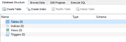 how to use sqlite-net-pcl to create datatable — Xamarin