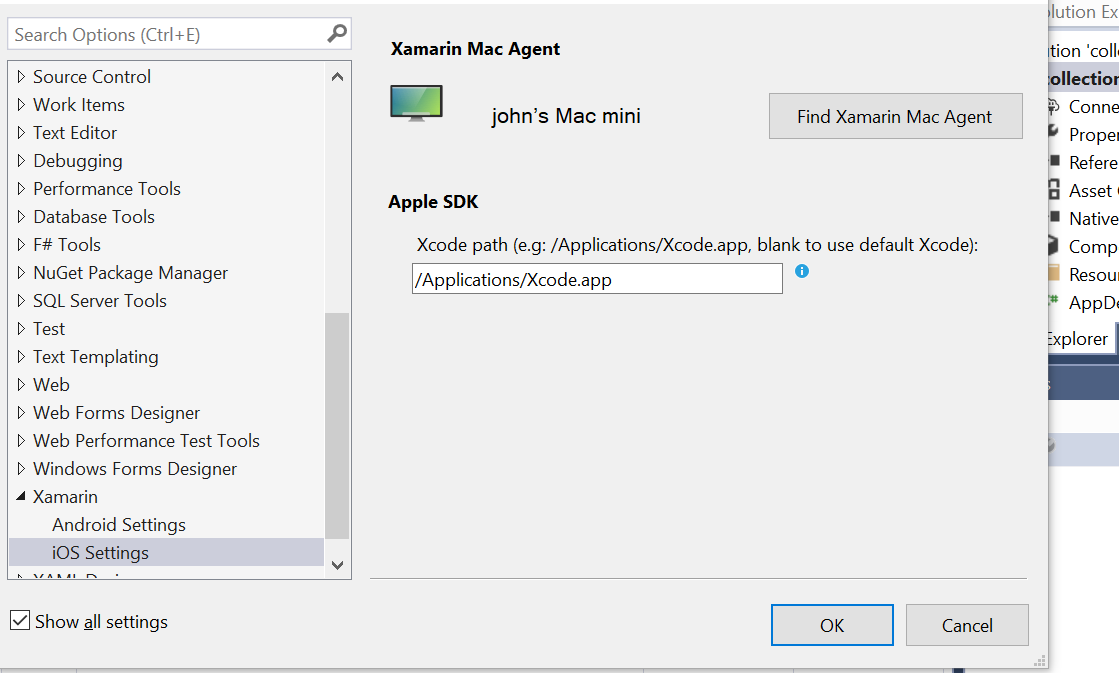 ios simulator for windows — Xamarin Community Forums