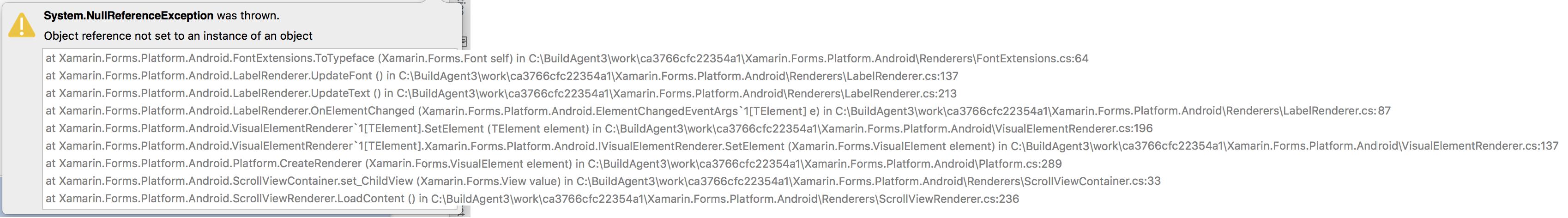 Recent Threads — Xamarin Community Forums