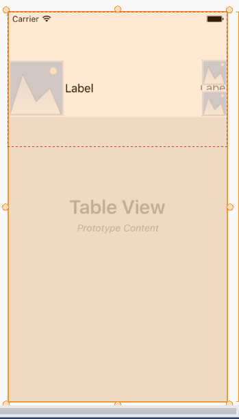 UITableiew scroll size is one 1 row — Xamarin Community Forums