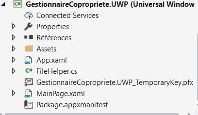 UWP and sqlite-net-pcl errors 1 4 118 — Xamarin Community