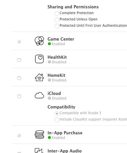 iOS Enterprise App Install - Entitlelments error — Xamarin