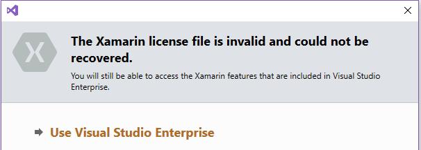 Xamarin Forms — Xamarin Community Forums
