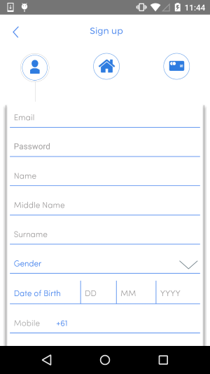 How can we add a drop shadow to a label? — Xamarin Community
